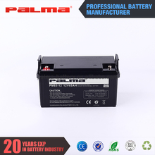 Standard 12V made in china best quality control 65ah VRLA battery 12v