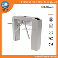 RHT-T142 RFID Manual Tripod Turnstile Cheap Factory Price
