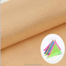 230T 100% Poly Trilobal Polyester Fabric For Garment Packaging