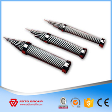 Overhead conductor cable 120kv high voltage cable