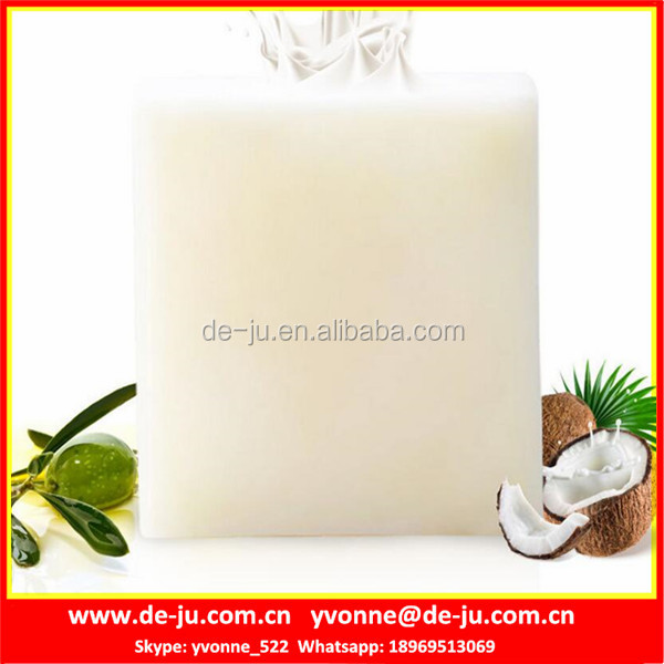 Goat Milk Baby Whitening Soap