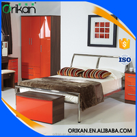 Kids Bedroom Furniture, Children Bedroom Furniture for ORIKAN W-00013