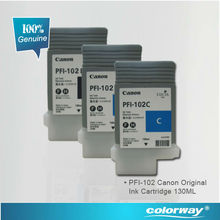 100% Genuine Canon Ink Cartridges for your Canon iPF500 / 600 / 605 / 610 / 650 Printer 100% Compatible