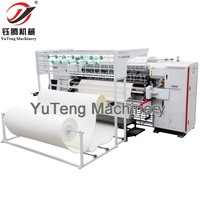 Mattress Tape Edge Quilting Sewing Machine YT-3200B