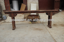 chinese antique furniture altar table