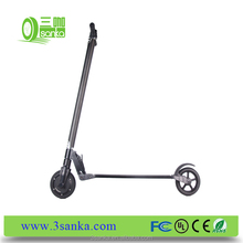 New design Chinese electric bike stand up scooter