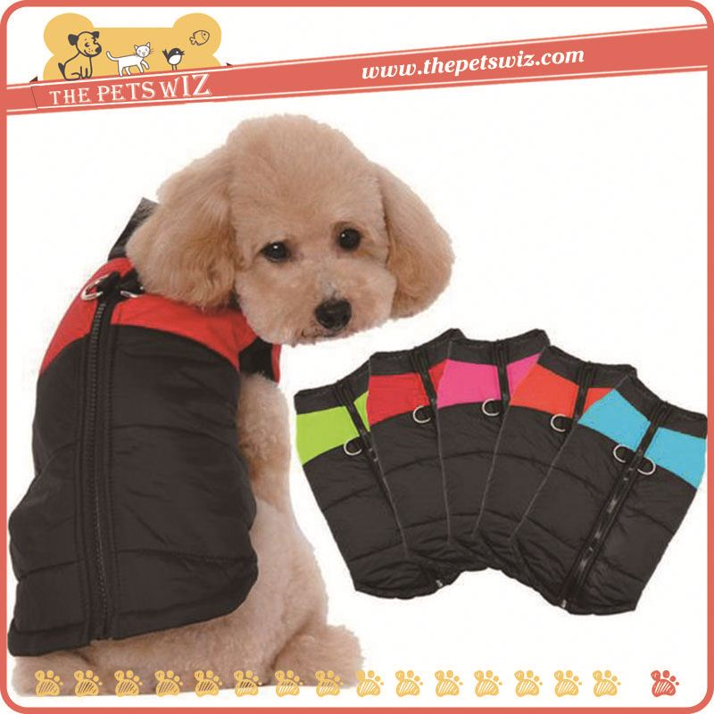 Christmas dog costume ,h0t6k cute dog clothes winter for sale