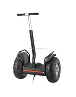 2015 new foldable big two wheels self balancing scooter popular smart electric car
