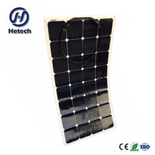 China top ten selling products flex ac solar panel 100w 16v