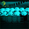 Custom Inflatable led Balloon / Inflatable Stand Light Balloon / Tripod Ball