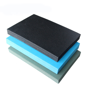 Chinese foam manufacturer suppliers closed cell low density polyethylene XPE foam sheet