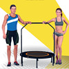 Hot Sale Folding Fitness Trampoline For