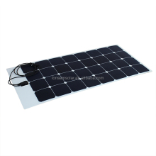 High Efficiency Frameless Solar Panel Sun Power Cell Flex 115Watt 18V 12V For Marine From China Photovoltaic PV Suppliers