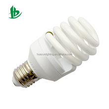 alibaba hot products energy saving lamp T2 Full spiral 11Watt with CE, RoHS, ISO, IEC 8000h