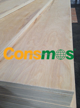 Hot sale! Consmos brand best quality E0 Carb Formaldehyde Free birch Plywood, Furniture Plywood Board for sale