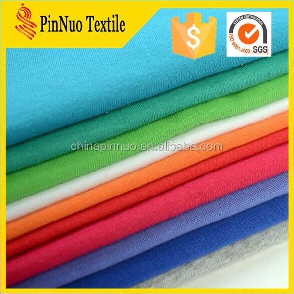 cheap and good cotton satin finish fabric for garments