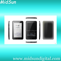 "7 inch linux tablet pc,mid970 tablet pc,7"" rockchip rk2928 a9 tablet pc"