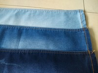 cotton textile woven denim fabric made in china