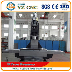 Stocked cnc milling machinery tool frame tooling