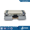 marble floor galvanized steel anti-seismic expansion joint design