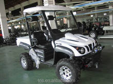 TNS good quality electric 4x4 utility vehicle