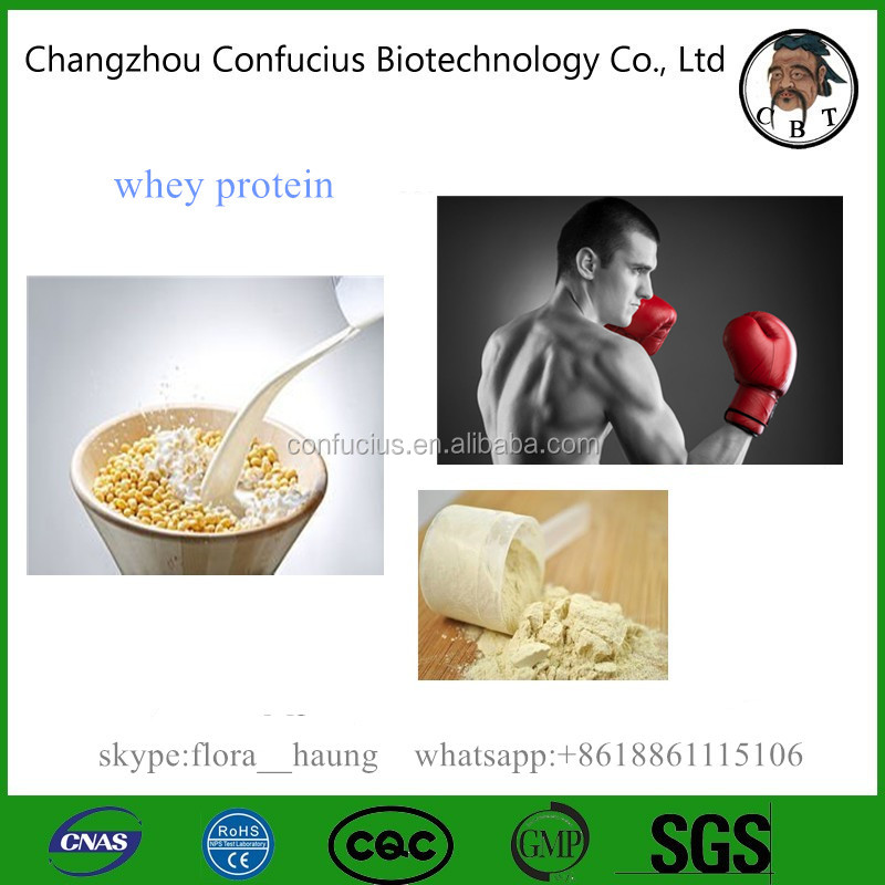 Best Selling products Customized Nutrition Supplement Food Grade materials Whey Protein Powder