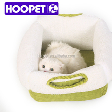 Hoopet Pet outdoor carrier dog pet bed bright cat house