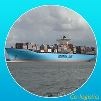 cheap sea freight rates from china to Tunisia--Jacky(Skype: colsales13 )
