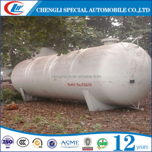 20ft SERIES fuel storage tanks Double walled LPG Storage Tank