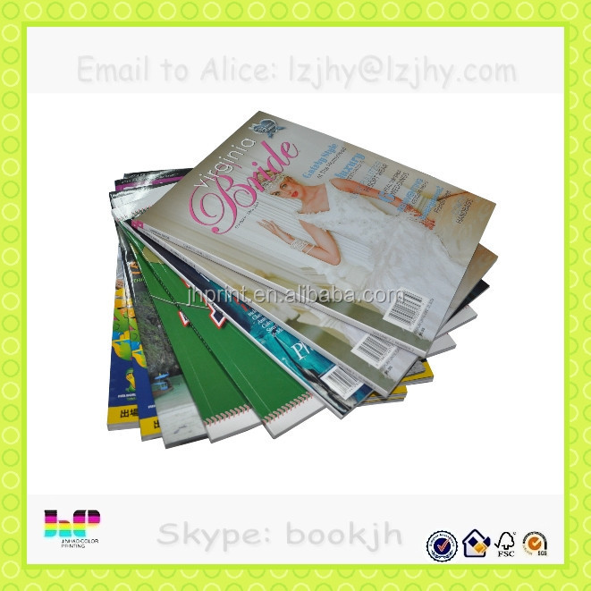 high quality fast delivery glossy art paper offset Cheap book printing house