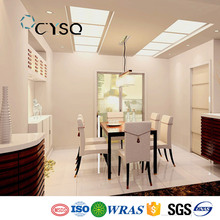 CYSQ High performance bamboo carbon water based wall coating latex paint
