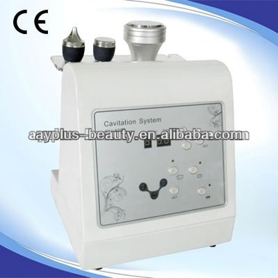 High quality ultrasound body slimming beauty equipment AYJ-A827(CE)