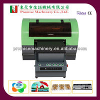 JN-FBFB3242 Mult-functional Digital Direct Flatbed Printer