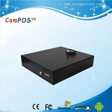 High quality stainless steel /metal Cash drawer /cash box for pos terminal