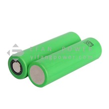 Authentic US18650VTC5 2600mAh 30A High Power Cell Rechargeable Battery for big power tools