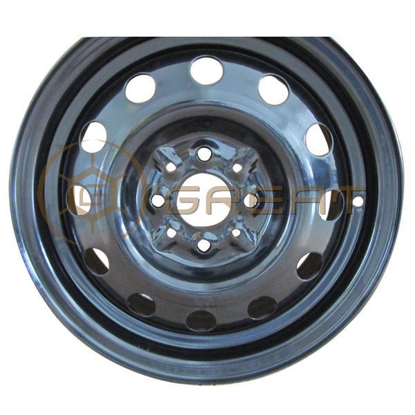 high quality and competitive prices auto wheel rims car steel wheel