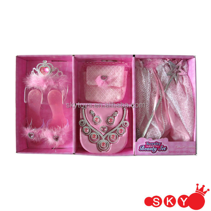 Beauty Princess Toy With Shoe Decorations Set,Princess Toys,beautiful toys set New Princess Toys Set For Girls princes