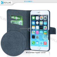 2015 New design universal mobile phone flip cover for 4.5 inch leather case ,universal leather case