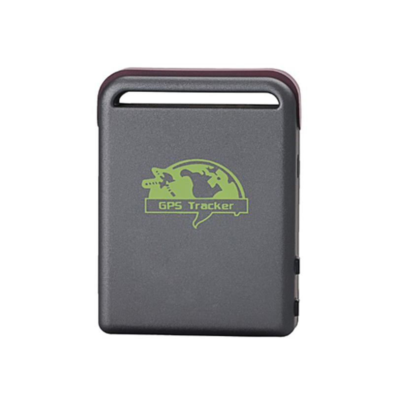 2019 Hot Sale Smallest Free <strong>Software</strong> GPRS/GSM Personal GPS Tracker TK102B