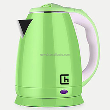 kitchen appliance 2016 wholesales # 201SS kettle body Dry boil protection high efficient Electric Kettle