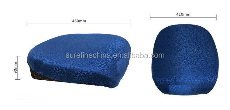 Seat Boost, Uplift Seat Assist, Lifting Cushion