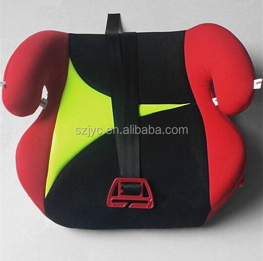 OEM Booster 2015 Year Car Seat Kids I II III Cartoon Print ECE R44/04 Baby Car Seat Booster Seat