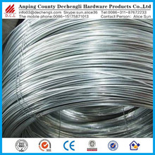 China wholesales alibaba plant support galvanized wire