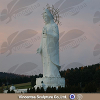New design feMale Buddha Statue with great price