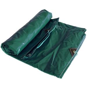 China Fabric Pvc Coated Waterproof Tarpaulin For Outdoor Product