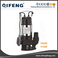 Factory Supply Wholesale Price Electric Trash Pump