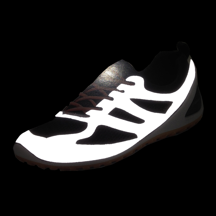reflective TPU/glow in the darl TPU/colorful reflective TPU for shoes