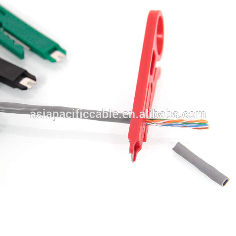 OUYAS Manufacture Multi-Purpose Wire Stripper Cutter Crimp Tools,RJ45/11/12 Wire Crimping Tools / Crimper
