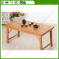 Great Sale 100% Natural Bamboo Poker Table