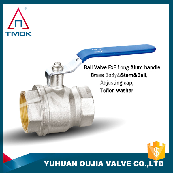 brass ball valve for water irrigation forged manufacturer mini electric motorized floating 3 way with abs tap low price